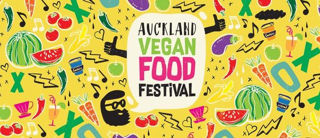 Auckland Vegan Food Festival