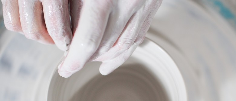 Ceramic Workshop For Beginners