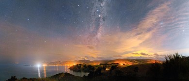 Learn to Photograph the Milky Way