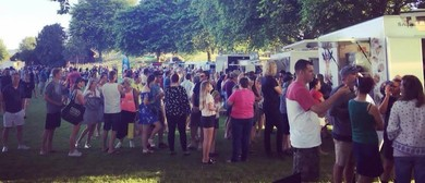 Gourmet In the Gardens - Lake Karapiro