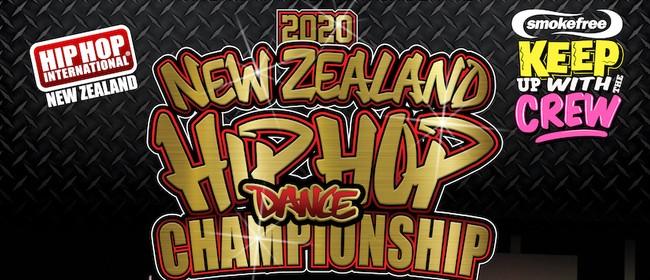HHI NZ Waikato/BOP Regional Qualifier