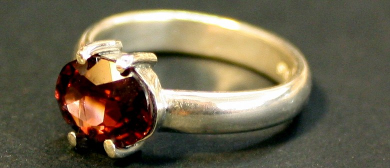 Advanced Stone Setting 6 Week: SOLD OUT