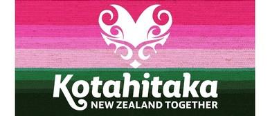 Kotahitaka Day