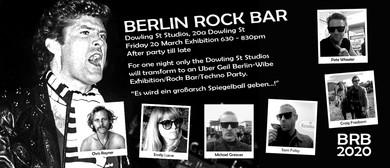 Berlin Rock Bar 2020