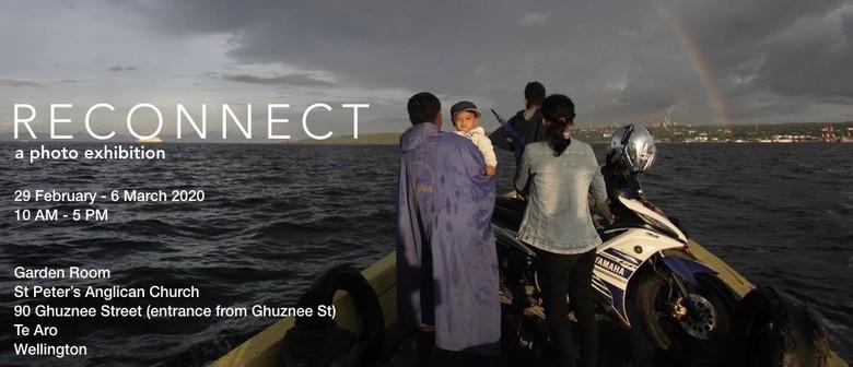 Reconnect Photo Exhibition