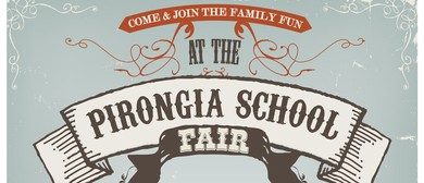 Pirongia School Fair