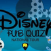 Disney Quiz Night