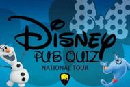 Disney Quiz Night