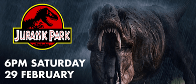 Jurassic Park - ITR Film Screening