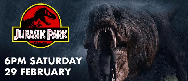 Jurassic Park - ITR Film Screening
