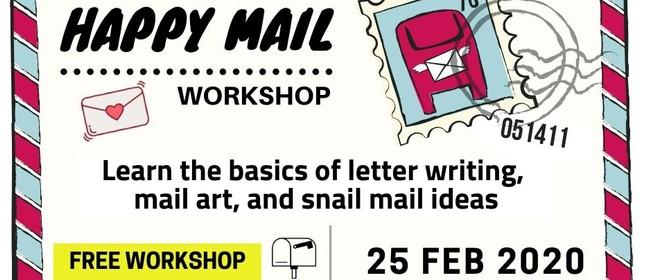 Happy Mail Workshop