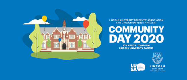 Lincoln University-Community Day 2020