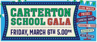 Carterton School Gala