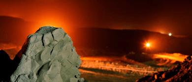 Waro Mutu: The End of Coal