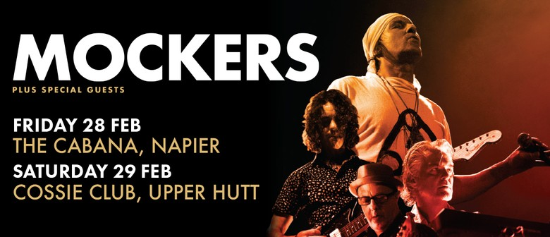 The Mockers