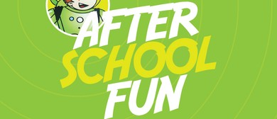 After School Fun: CANCELLED