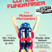 Peoples Republic of Improv Comedy Fundraiser