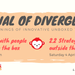 Journal of Divergence 2.0