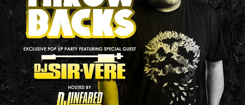 MAI Throwbacks - DJ Sirvere