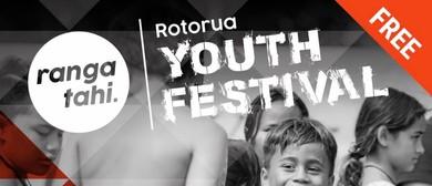 Rotorua Youth Festival 2020