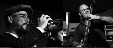 Charlie Porter Quartet feat. David Rozenblatt, Mat Fieldes