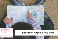 Education Angels Story Time