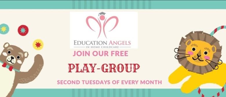 Education Angels Playgroup: POSTPONED
