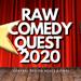 Raw Comedy Quest 2020 - Napier