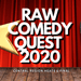 Raw Comedy Quest 2020 - Whanganui
