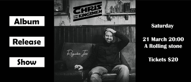 Chris & the Kingsmen Album Release Show