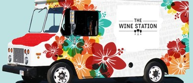 The Food Truck Off - Battle of The Whangamoa