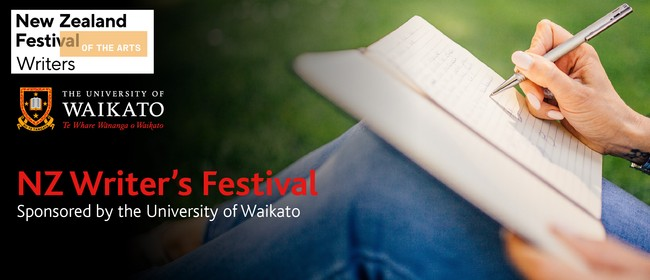 NZ Writers Festival Lecture Series - Alan Duff