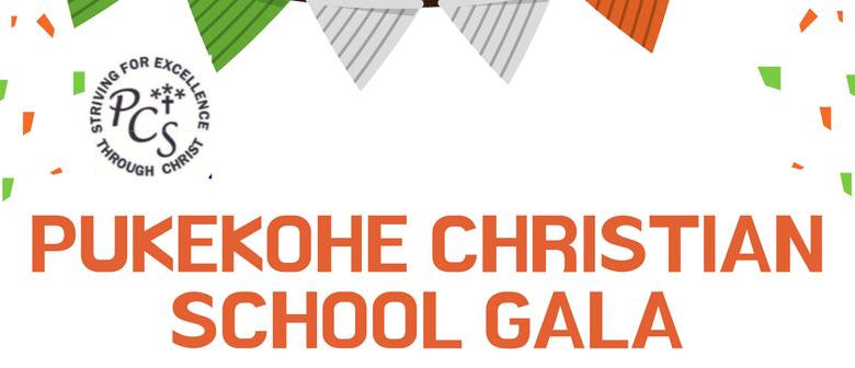 Pukekohe Christian School Gala