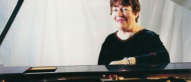 Organ and Piano Concert by Sherry Shelton