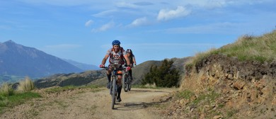 Kaikoura Adventure Race