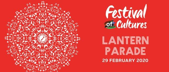 Lantern Parade - Festival of Cultures