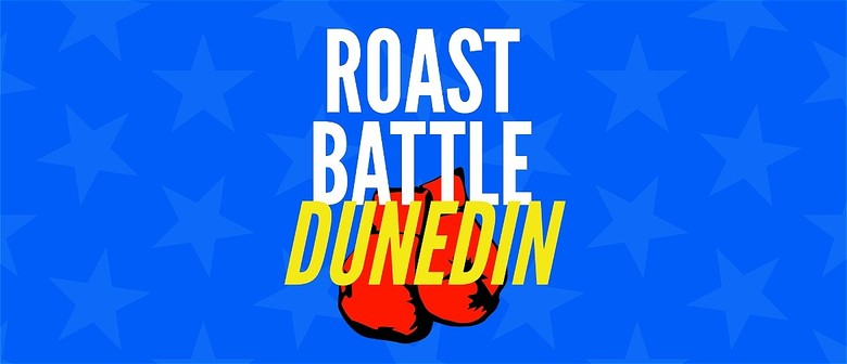 Roast Battle: CANCELLED
