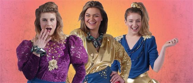 Sisterhood: A Circus Celebration: CANCELLED