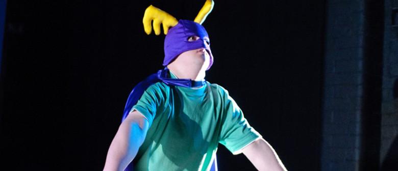 Capital E National Arts Festival - Up Down Boy