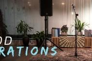 Good Vibrations (live music)