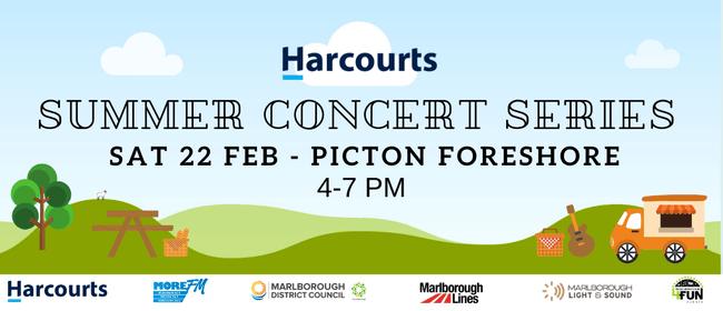 Picton Summer Concert 2020