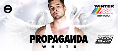 Propaganda WHITE: Winter Pride '20 Final Party