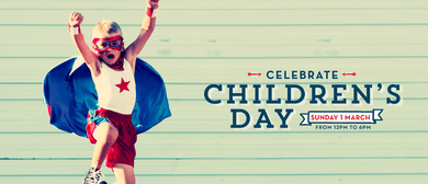 Celebrate Children's Day