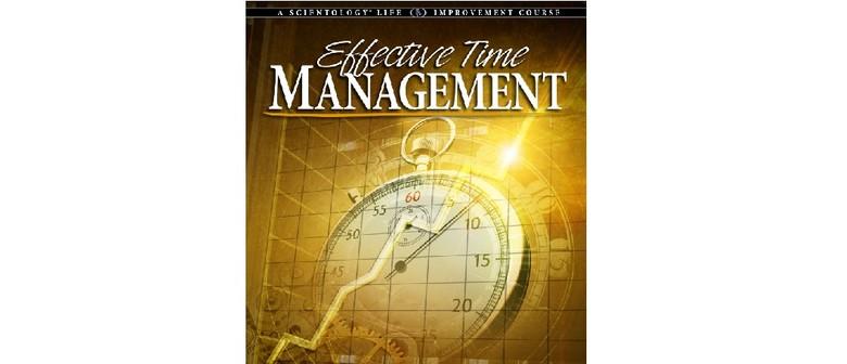 Effective Time Management