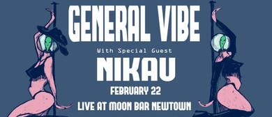 General Vibe & Nikau