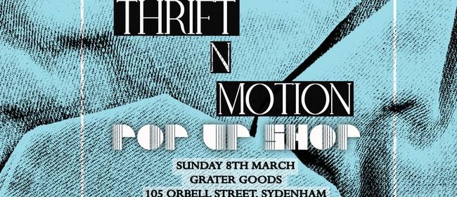 Thrift N Motion
