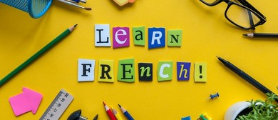 Practice French with a little bit of Improv... Whaaat?!