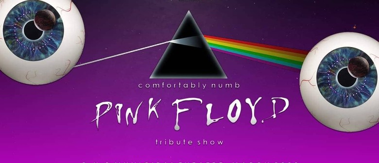 Comfortably Numb - Pink Floyd Tribute: CANCELLED