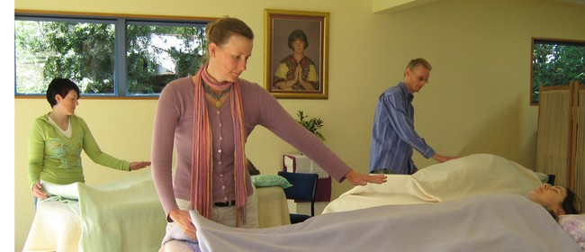 Pure Spiritual Healing Course