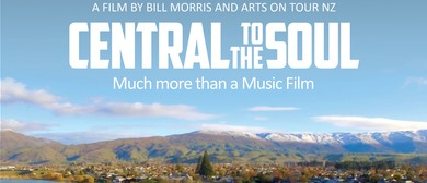 Central to the Soul: A Film by Bill Morris and Arts on Tour